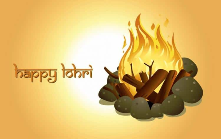 Happy Lohri 2020 : Wishes, Quotes, Messages, Status, Images, SMS