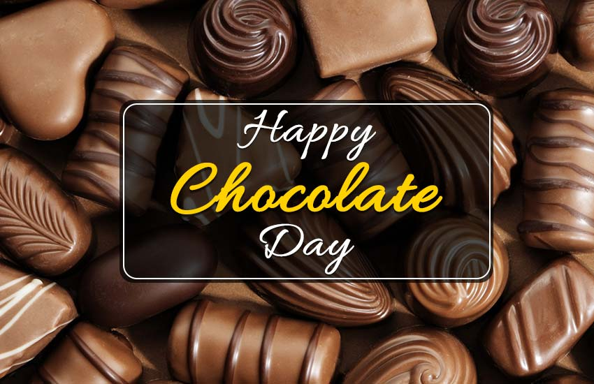 Chocolate Day : Wishes, Quotes, SMS, Messages, Status, Greetings, Images