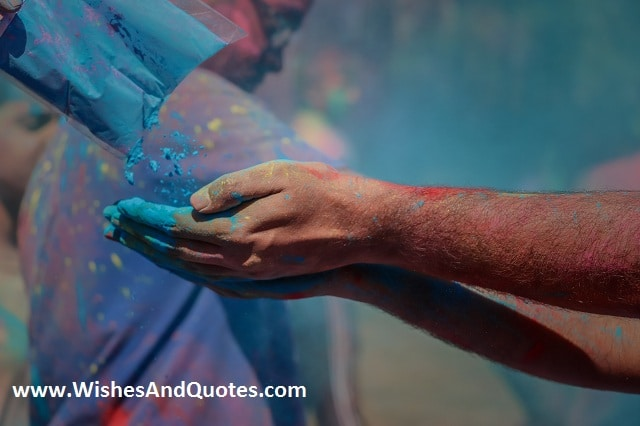 Happy Holi 2020: Wishes, Quotes, SMS, Messages, Status, Shayari