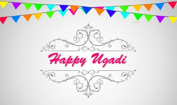 Happy Ugadi Messages 2020