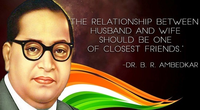 B. R. Ambedkar Jayanti 2021: Wishes, Quotes, SMS, Messages, Status