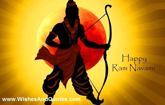 Happy Rama Navami 2020: Wishes, Quotes, SMS, Messages, Status, Shayari, Greetings, Images