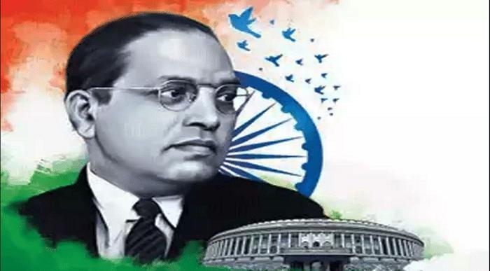Bhimrao Ambedkar Jayanti (Ambedkar Birth Anniversary) Greetings