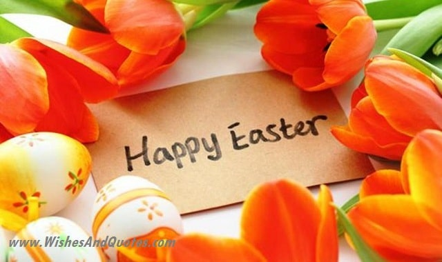 Happy Easter 2020: Wishes, Quotes, SMS, Messages, Status, Shayari, Greetings, Images