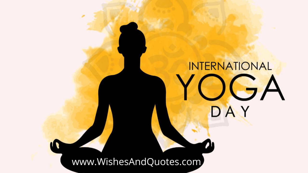 Quotes For International Day Of Yoga 2020 Archives Wishesandquotes Com
