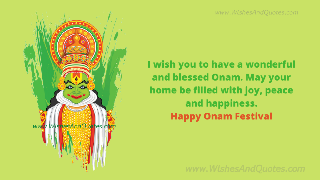 Happy Onam 2020 Wishes Quotes Messages Status Greetings Images