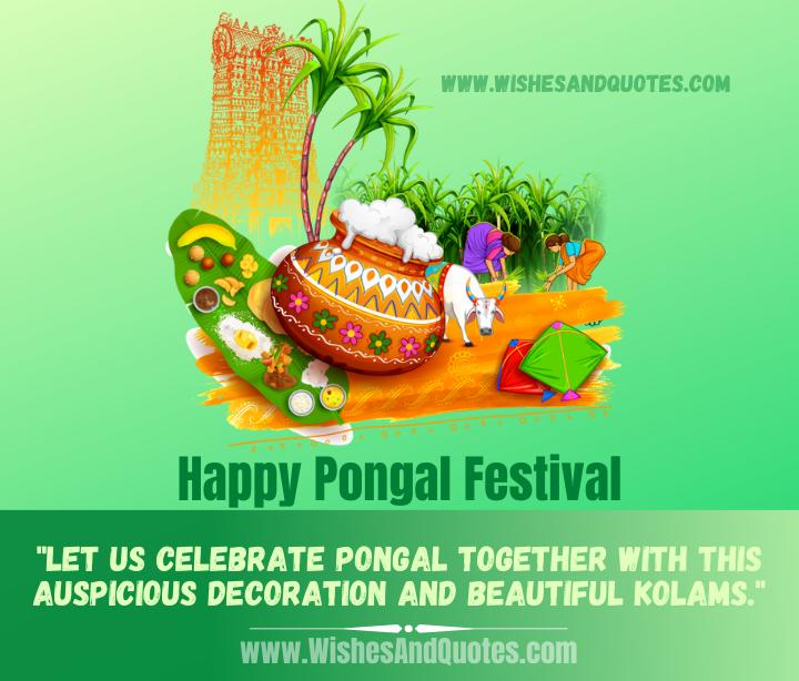 Happy Pongal Image