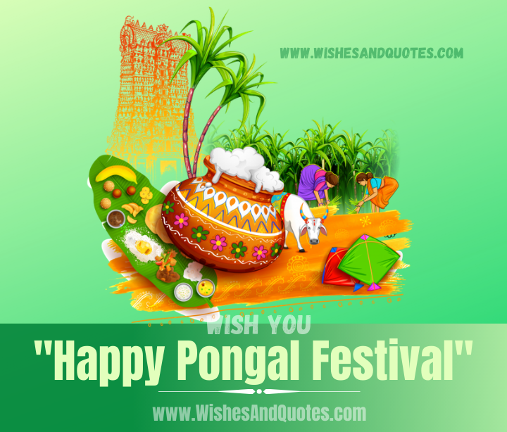 Happy Pongal Image