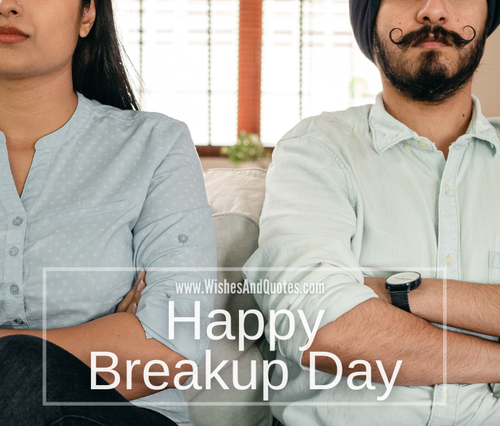 Breakup Day