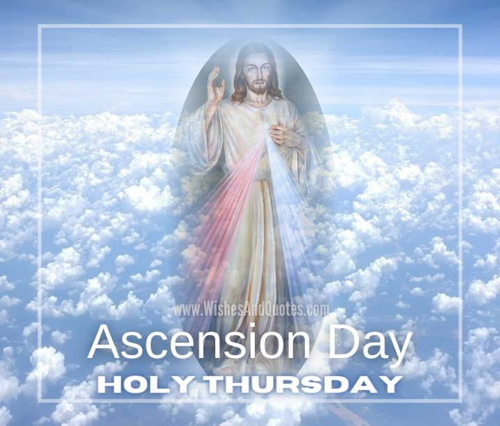 Ascension Thrusday