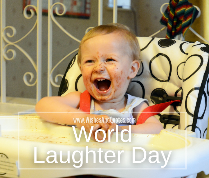 Laughter Day