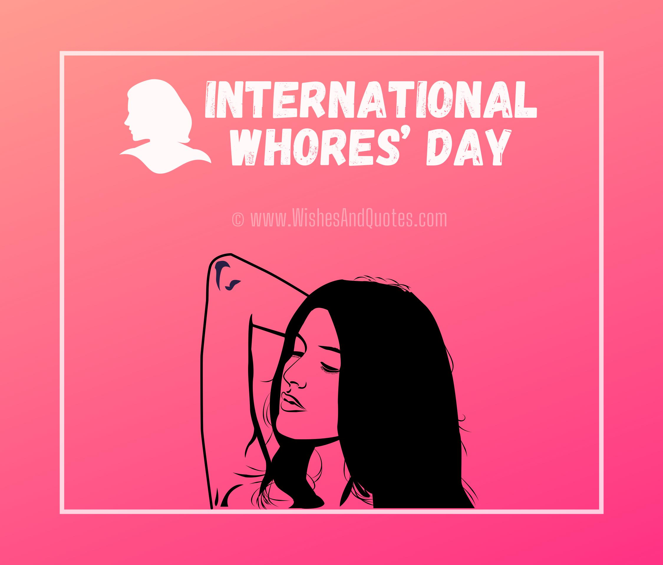 Whores' Day