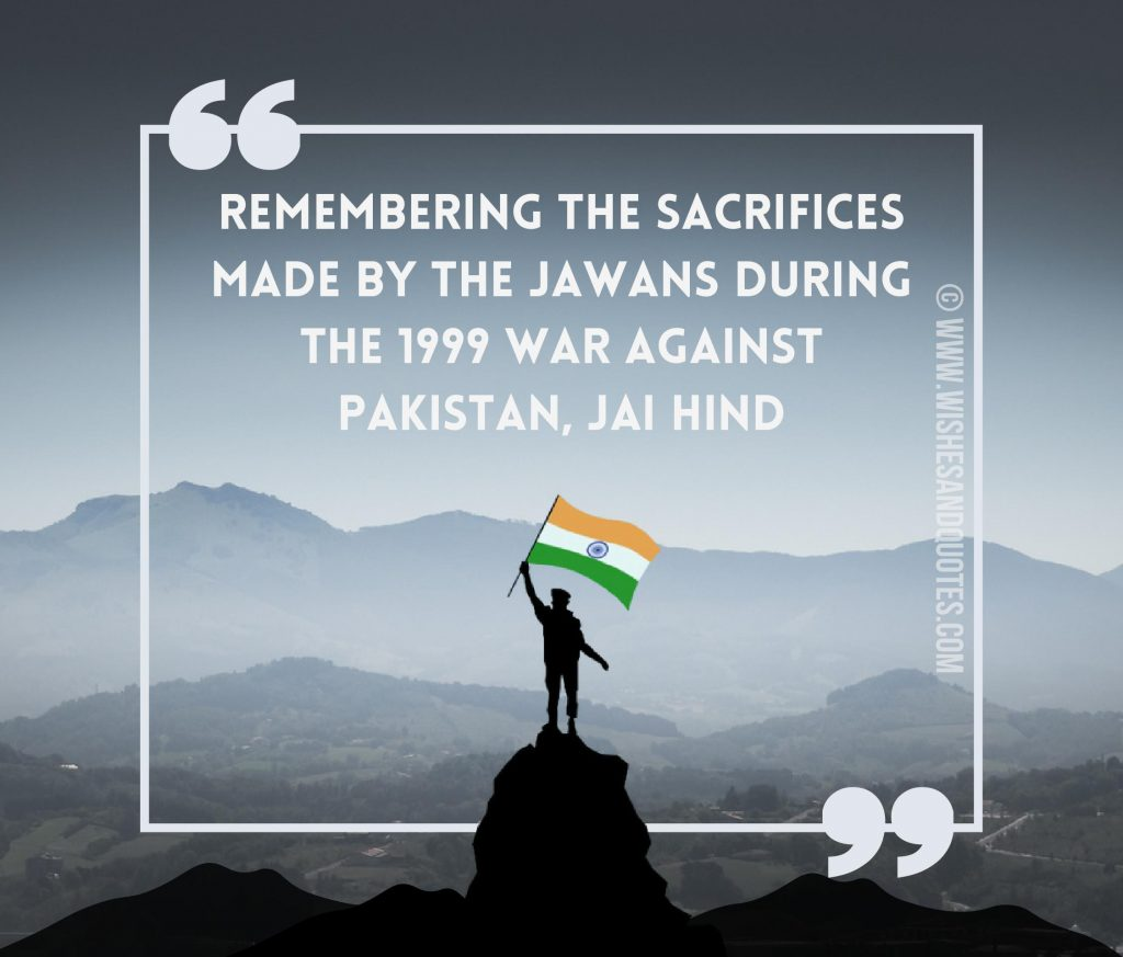 Kargil Victory Day